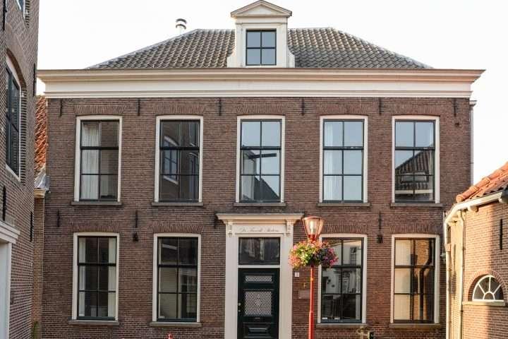 Catharinastraat 3 - Huis van Gebed Nijkerk